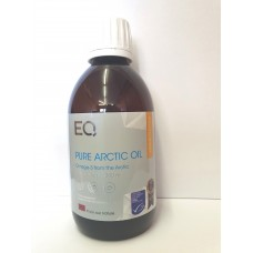 EQ Pure arctic oil