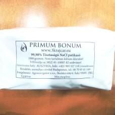 201. Lekáreňská soľ / poštou posielame od 10 kg!!!